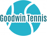 Goodwin Tennis Logo